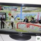 パナソニック液晶TV 32型 2010年式 引き渡し3月17日希望