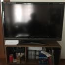 40型テレビ AQUOS 美品