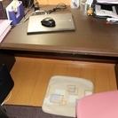 【写真追加】机です(無料)