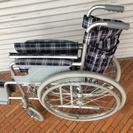 折りたたみ 軽量 車椅子