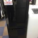 ブラック冷蔵庫