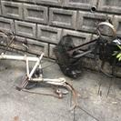 自転車フレーム類