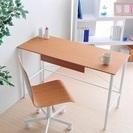 北欧風テーブル&チェアセット【価格交渉OK】【2/28午後まで】