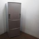 2010年製 ファミリーにも最適 345L 冷蔵庫 LL55