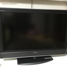 (交渉中) 中古  テレビ&DVDレコーダー