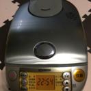 炊飯器 象印 五合炊き 2009年製