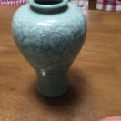 ①花瓶、壺  陶器