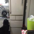 無料で冷蔵庫さしあげます