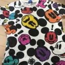 ディズニーランドで購入したシャツ