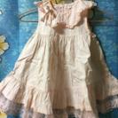 可愛い女児服100~115