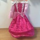 Disney オーロラ姫 ドレス
