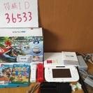 ☆お取り引き終了☆WiiU32GB マリオカート8セット & ソフ...