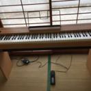 Roland F-90 Digital Piano