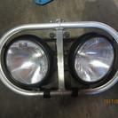 ホンダ XR250バハ ヘッドライト