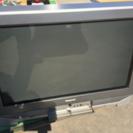 32インチ ブラウン管テレビ