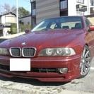 H9 BMW525i エアロ 19AW サンルーフ 検29/12 ...