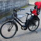 電動アシスト自転車 中古品