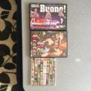 Buono! DVD