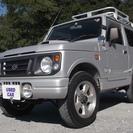 ジムニーランドベンチャー4WD ターボ