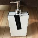 ◆シャンプー コンディショナー ディスペンサー ボトル 新品◆