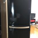 ハイアールHaier冷蔵庫2013年 約1年使用