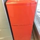 アクア  ノンフロン 冷凍冷蔵庫 AQR-FK14B 2013年式