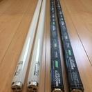 直管蛍光灯 40W 未使用 日立2本 NEC2本