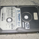 ATA/IDE内蔵ハードディスク80GB