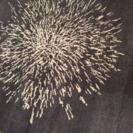 ラグマット ikea  カーペット 絨毯