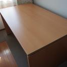 オフィス机(イタリア製)中古美品