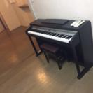 電子ピアノ KORG CONCER...