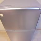 SANYO ノンフロン冷凍冷蔵庫 109L 2009年製