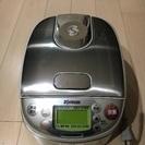 象印 炊飯器NP-GCD05E4