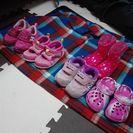 子供靴13-14cm 5足セット