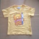 【ディズニー】プーさん/Tシャツ