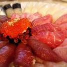 🍣高級寿司パーティ🍣 - 友達