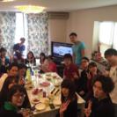 🍣高級寿司パーティ🍣 − 東京都