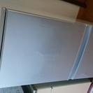 SHARP冷蔵庫 137リットル
