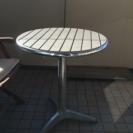 ベランダ用 テーブル