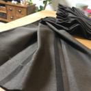 お取引中:★カーテン ブラウン 1級遮光 100×200cm