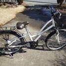 26インチ電動アシスト自転車 [bicycle-451assist...