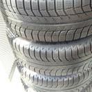 フェアレディZ(Z33 )スタッドレスタイヤ