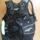 ダイビング 軽器材、重器材、ウェットスーツ、ドライスーツ等用品一式