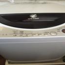 シャープ 5.5k 全自動洗濯機