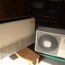 ダイキン業務用空調機器