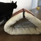 犬猫 冬用ベッド