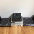 DJ機材セット