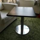 小さめなコーヒーテーブル 作業台、お茶、一人用にも
