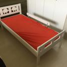 IKEAの子供用ベッドをお譲りします。引き取りに来て下さる方