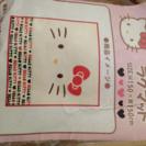 キティちゃんカーペット